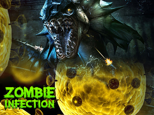 Zombie Infection friv360