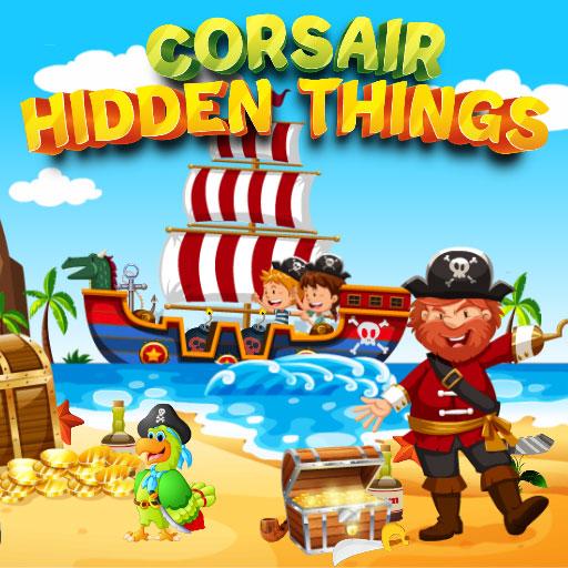 Corsair Hidden Things