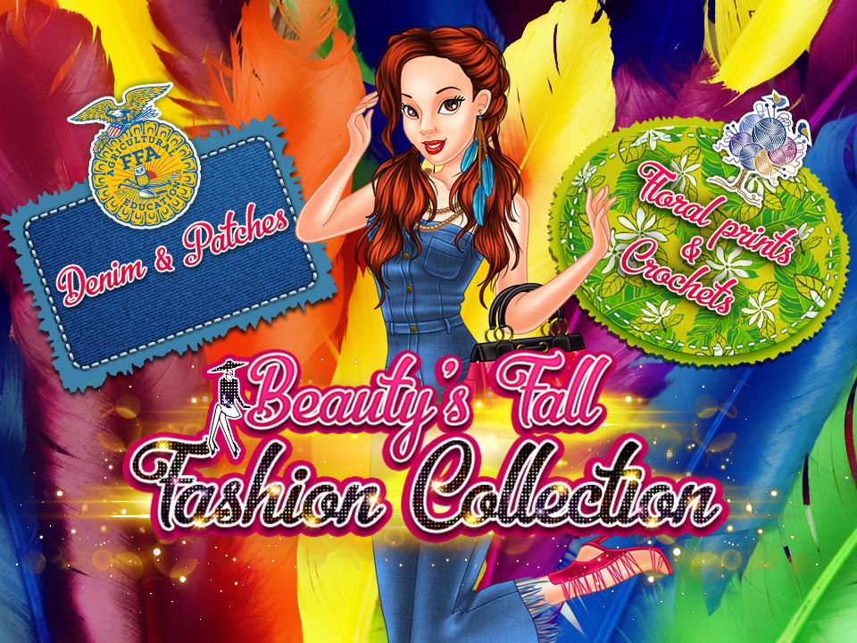 Beautys Fall Fashion Collection