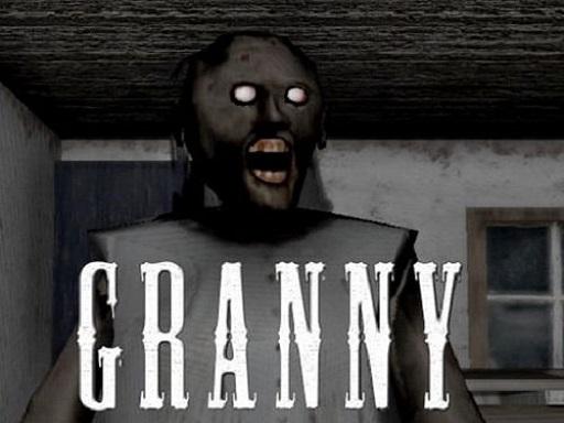 Scary Granny : Horror ...