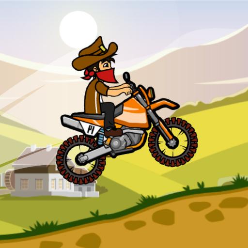 Hill Climb Moto