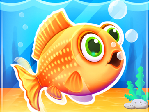 Mon aquarium: jeu d'aquarium
