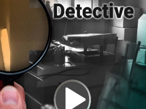 Detective Photo Difference ...