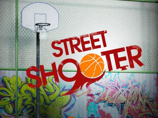 Street Shooter