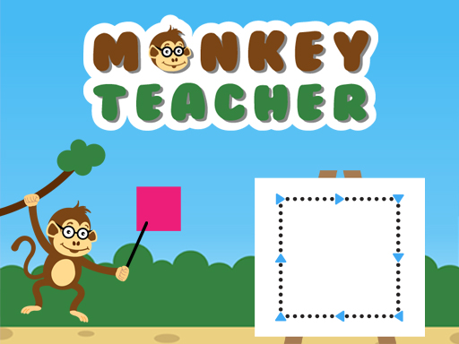 Monkey Teacher