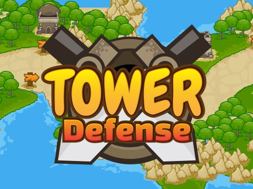 Tower Defense online hra