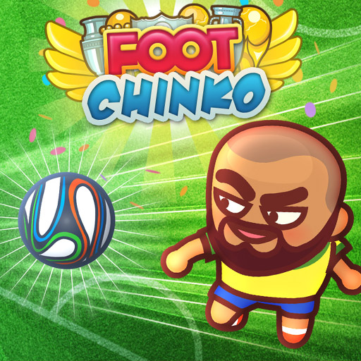 Foot Chinko game