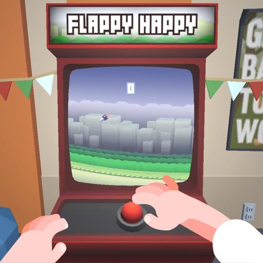 Flappy Happy Arcade