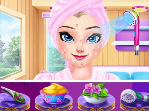 Ice Princess Holiday Spa Relax
