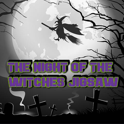 The Night Of The Witches Jigsaw
