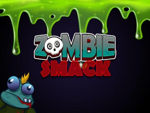 打擊殭屍--Zombie Smack-通過生存來殺死並粉碎襲擊世界的殭屍病毒。 保護自己免受殭屍暴徒的侵害。在這個 Zombie Smack 遊戲中通過粉碎、殺死殭屍來獲得樂趣。