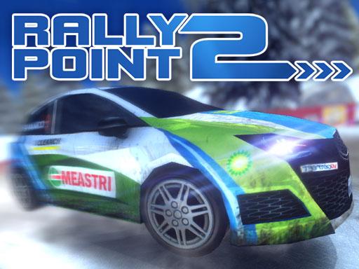 極速賽點2--Rally Point 2-用最快的汽車進行越野賽車 - 配備無限硝基。 不過要注意! 太多的硝基會使你的汽車過熱並產生爆炸性後果......你能及時完成解鎖新車和賽道嗎?