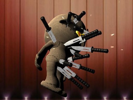 Puppet Killer online hra