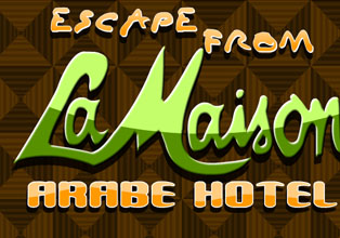 Escape From La Maison Arabe Hotel