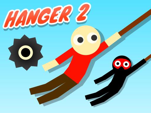 Hanger 2 HTML5