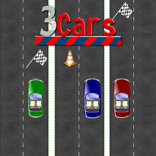 Three Cars