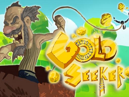 Gold Seeker online hra