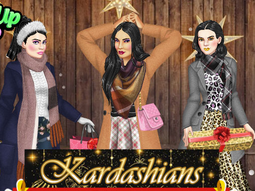 Kardashians  Christmas