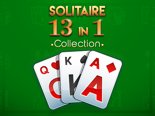 Solitario 13 in 1 Co…