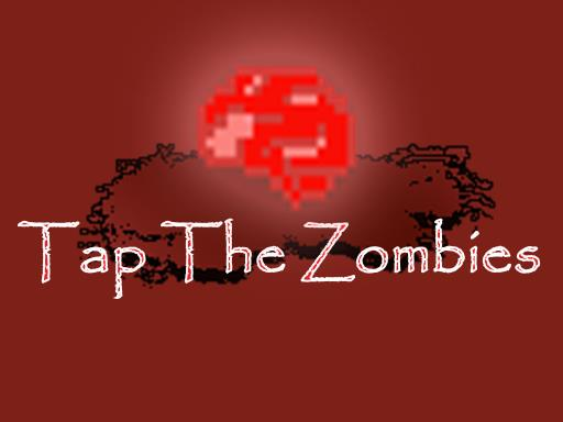Tap the zombies online hra