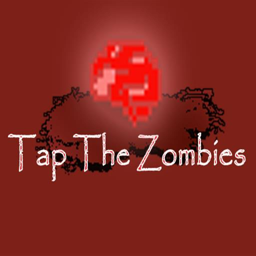 Tap the zombies