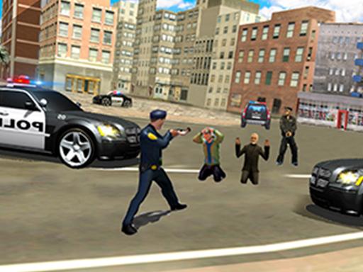 GTA: Save My City