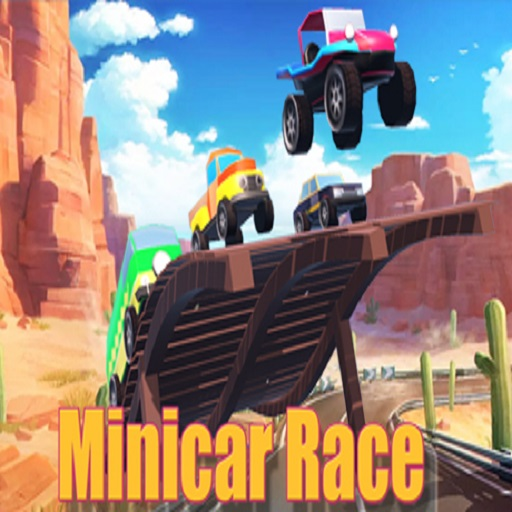 Mountain Mini Car Racer