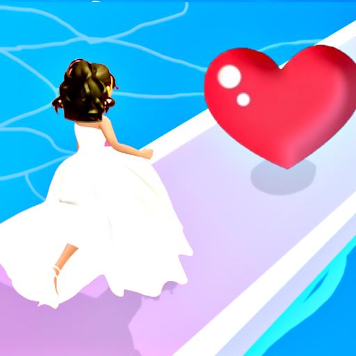 Bridal Race 3D