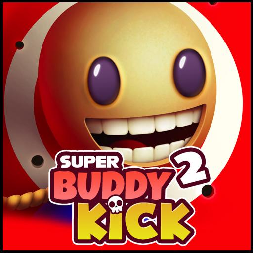 Super Buddy Kick 2