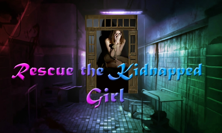 Rescue The Kidnapped Girl