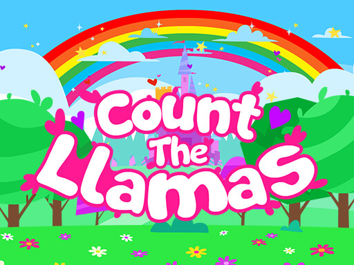 Count The Llamas