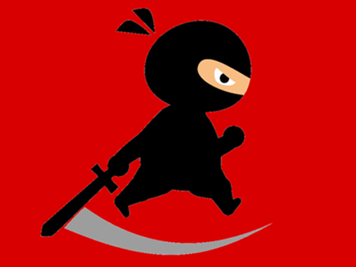 Mr Ninja Fighter