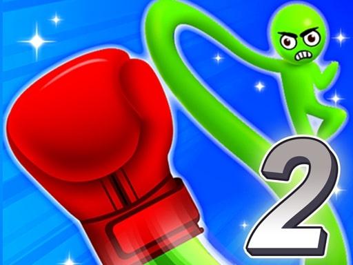 火箭人擊擊--Rocket Punch 2 Online-一個壯觀的英雄到來,以他驚人的獨特力量消滅所有定居在世界上的敵人!! Rocket Punch 2 Online 是一款有趣的新遊戲,您可以通過發射火箭拳來使用自己的力量消滅路上的所有目標。 幫助小火柴人畫出火箭拳的軌跡,從而消滅所有敵人。 現在在 kiz10.com 上完全免費玩這款全新的獨家遊戲,享受充滿休閒動作的冒險。 您可以前所未有地降落! 擊中敵人並消滅他們! 解決令人費解的挑戰。 看看你周圍的環境,利用可用的武器,這樣你就可以同時殺死你的敵人。 打破牆壁,挖地,引爆炸彈,盡你所能打敗敵人。