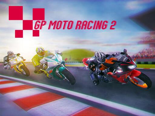GP Moto Racing 2 Game
