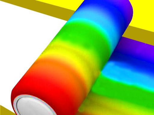Color Roller 3D