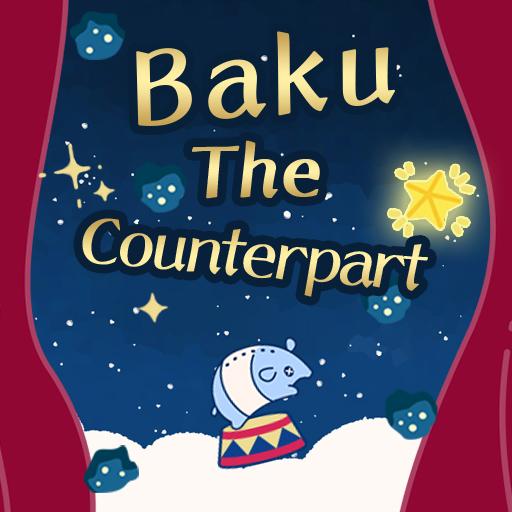 Baku The Counterpart