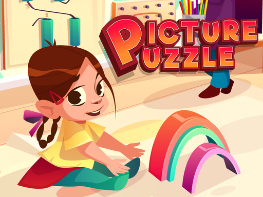 Picture Puzzle game