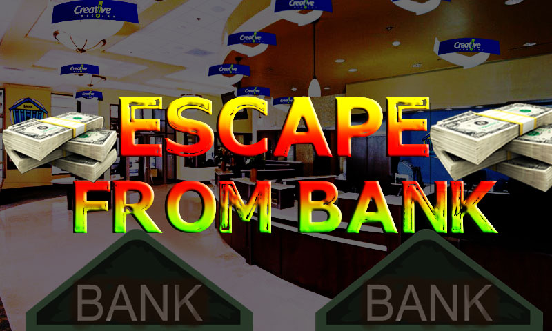 Escape From Bank