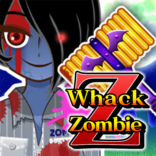 Whack a Zombie