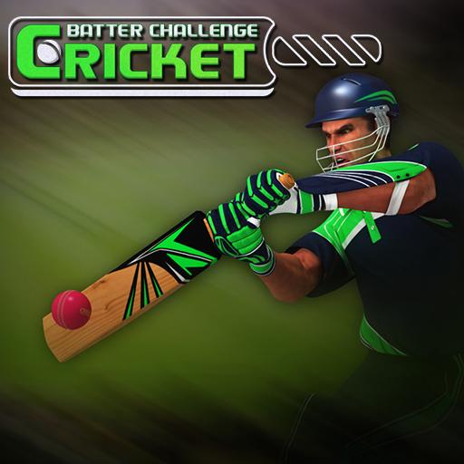 Cricket Batter Challenge Game