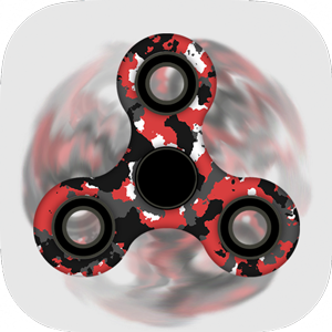 Fidget Spinner Extreme online hra
