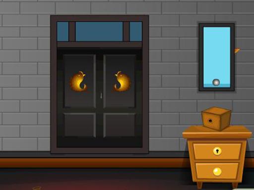 Anteroom Escape