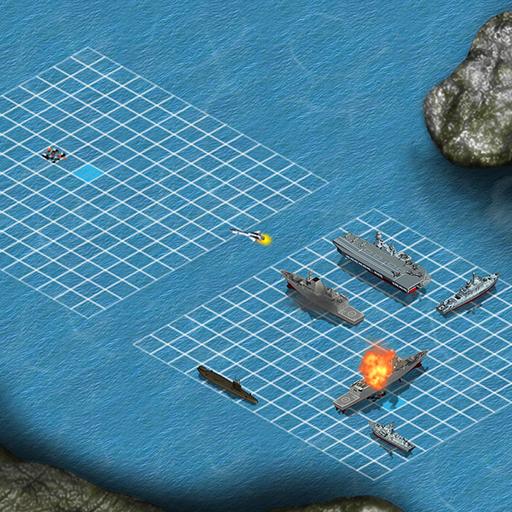 Battleship Amiral Battı Multiplayer