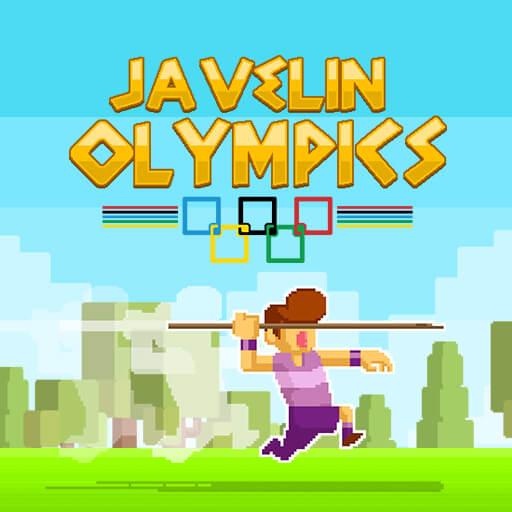 Javelin Olimpiyatları