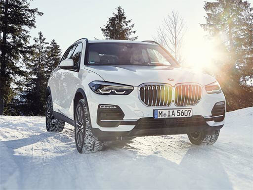 xDrive iPerformance Puzzle online hra