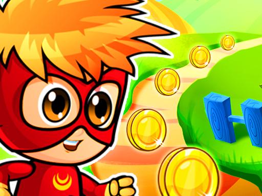Hopping Boys online hra