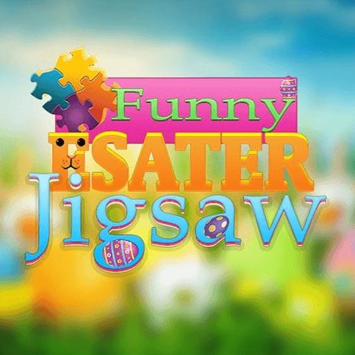 Funny Easter Jigsaw