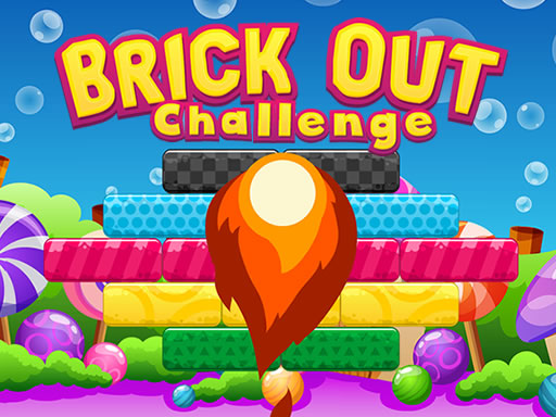 Brick Out Challenge online hra