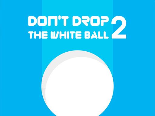 Beyaz Topu Düşürme 2