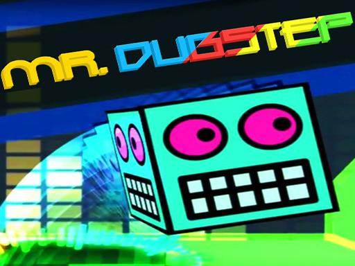 EG Mr.Dubstep